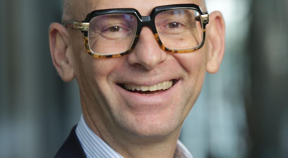 Alberto Nobis w zarządzie globalnego DHL Express