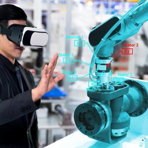 Pora przygotować się do rewolucji 4.0 na rynku pracy