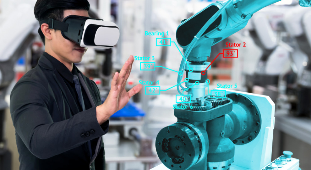 Nowe technologie zabiorą miejsca pracy? Co piąty Polak się tego obawia