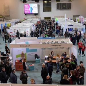 Ponad 70 wystawców na targach pracy w Koszalinie