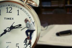 Alarmujące dane z rynku pracy w UE. Spada liczba przepracowanych godzin