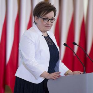 Anna Zalewska: Musimy wypracować mechanizm stałego wzrostu płac dla nauczycieli