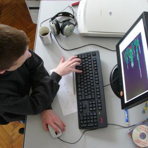 Jest czego zazdrościć młodym programistom. Niezła pensja na start