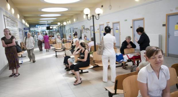 Po tragedii na SOR prezydent ogłasza konkurs na nowego dyrektora szpitala