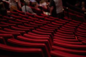 Konkurs na stanowisko dyrektora naczelnego Teatru Rozmaitości ogłoszony