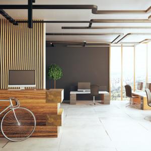 Wystrój biura to podstawa do pobudzenia kreatywności u pracowników