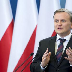 Bartosz Marczuk: pracodawców stać na to, by dopłacić do PPK (wideo)