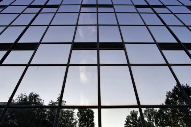 Warszawa - tu powierzchni biurowych przybywa najszybciej