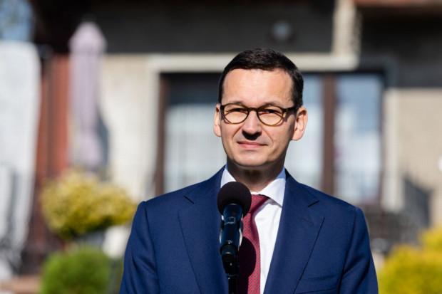 Premier: internacjonalizacja to szansa dla polskich firm