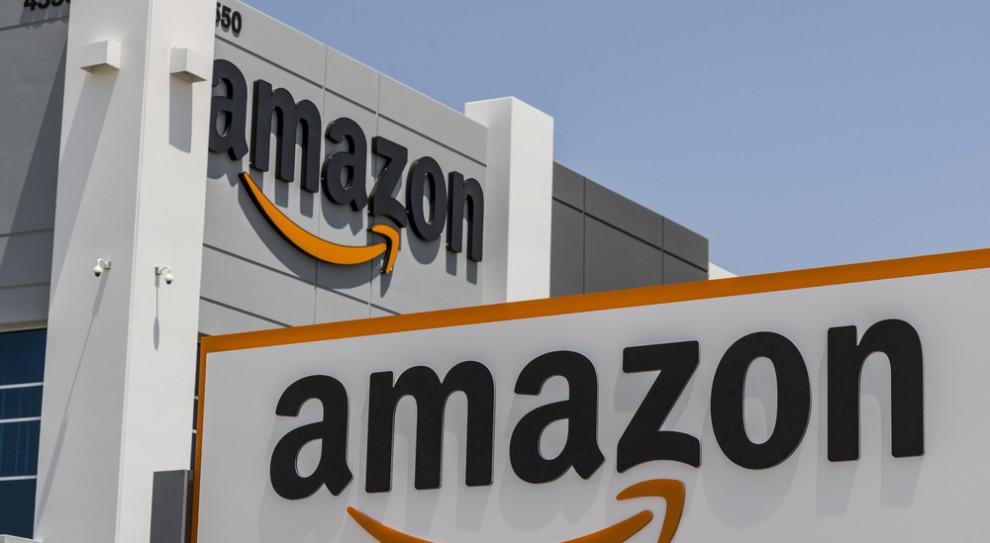 Amazon rekrutuje w Łodzi. Ponad 1000 miejsc pracy do obsadzenia
