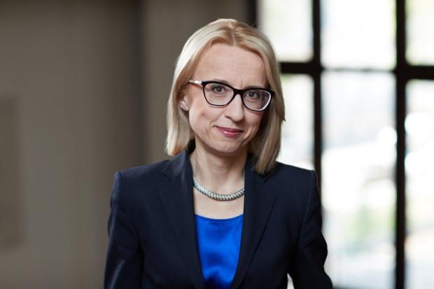 Czerwińska: Pogłoski o mojej dymisji są mocno przesadzone