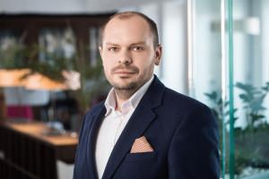 Adam Laskowski członkiem zarządu w PKP Intercity