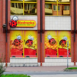 Referendum strajkowe w Biedronce potrwa do końca września
