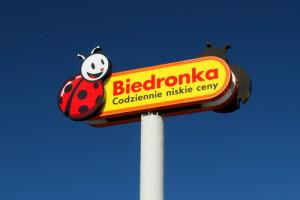 Pracownica Biedronki niesłusznie zwolniona z pracy za wyciek nagrania z prezydent Gdańska?