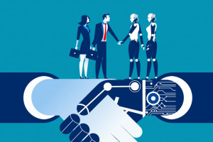 Cyfryzacja będzie eliminowała miejsca pracy?