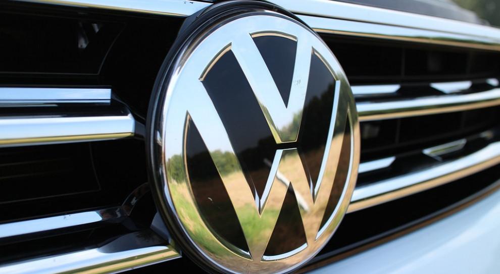 Volkswagen chce usprawnić pracę dzięki chmurze Amazona