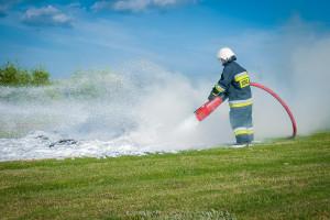Szykują się zmiany organizacji pracy w Państwowej Straży Pożarnej