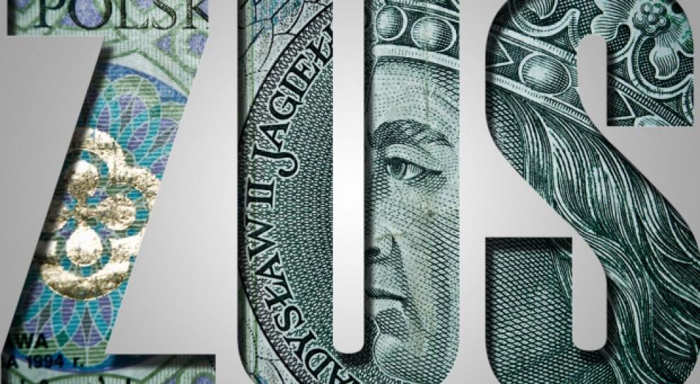 Ponad pół miliona przedsiębiorców ma problem z opłaceniem składek ZUS