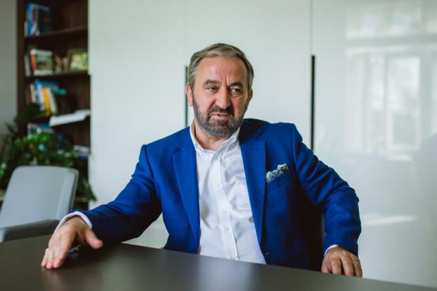 Artur Jankowski dyrektorem sprzedaży w Nestlé Polska