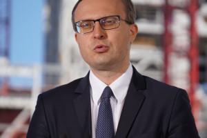 Borys: Liczymy, że ok. 15-20 instytucji będzie zainteresowanych oferowaniem PPK