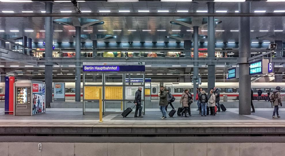 Niemcy sięgają po strajki. Są ciekawe dane z rynku pracy za Odrą