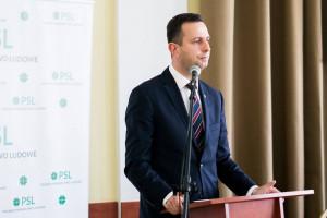 PSL poprze wniosek o odwołanie minister edukacji
