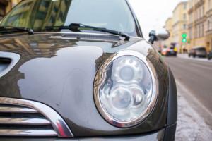 BMW zamknęło na cztery tygodnie fabrykę Mini w Wielkiej Brytanii