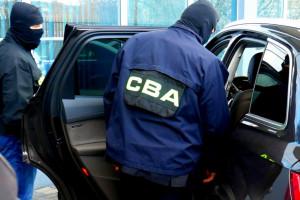 Byli dyrektorzy i pracownicy banków zatrzymani przez CBA
