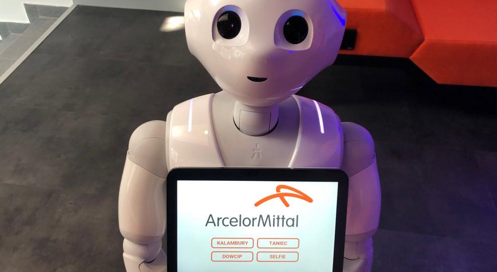 ArcelorMittal Poland otworzył nowoczesne centrum szkoleniowe dla pracowników