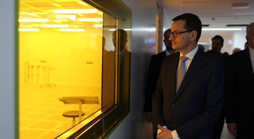Premier: Nauka może być najpotężniejszym motorem rozwoju polskiej gospodarki