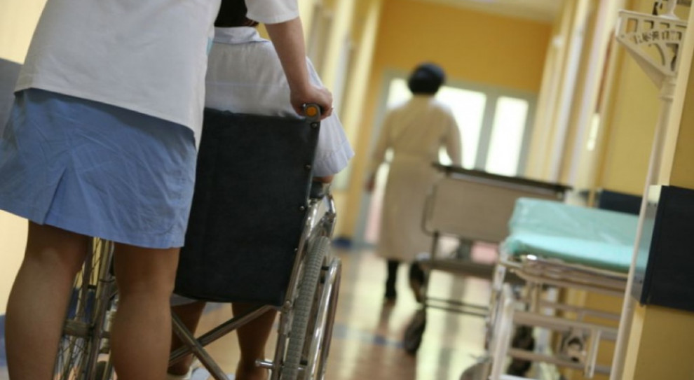 Eksperci: brak kadry i zbyt duże wydatki na opiekę szpitalną poważnym problemem w Polsce