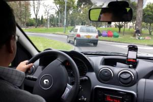 Wykorzystanie aplikacji do wyliczania opłaty za przejazd taksówką ma coraz więcej zwolenników