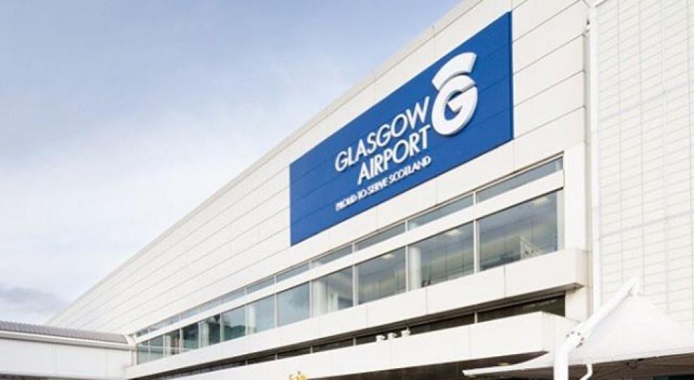 Personel lotniska w Glasgow zapowiedział dobowy strajk