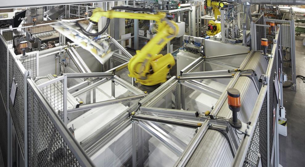 Zmodernizowali fabrykę, wdrożyli przemysł 4.0 i zatrudnienie wzrosło o 10 proc.