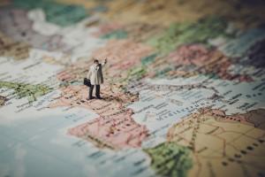 W tych krajach polskie firmy mają zagraniczne oddziały