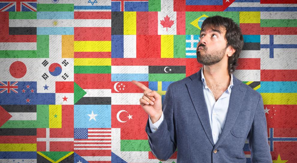 Chcesz poprawić umiejętności językowe? Resort rozwoju może pomóc