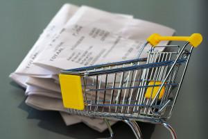 Na zakupy do sklepu, w którym sami kasujemy produkty?