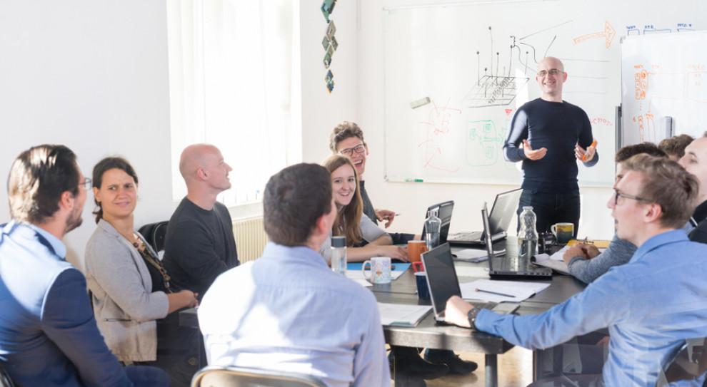 Co przeszkadza w prowadzeniu firmy? Od lat to samo