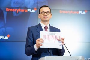 Emerytura plus przeszła przez Sejm