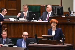 Minister jest pewna, że Emerytura Plus to krok w stronę zaspokojenia oczekiwań Polaków