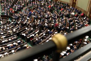 Posłowie przegłosowali Ustawę o Funduszu Polskiej Nauki