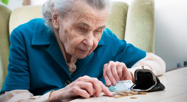 Waloryzacja rent i emerytur uchwalona