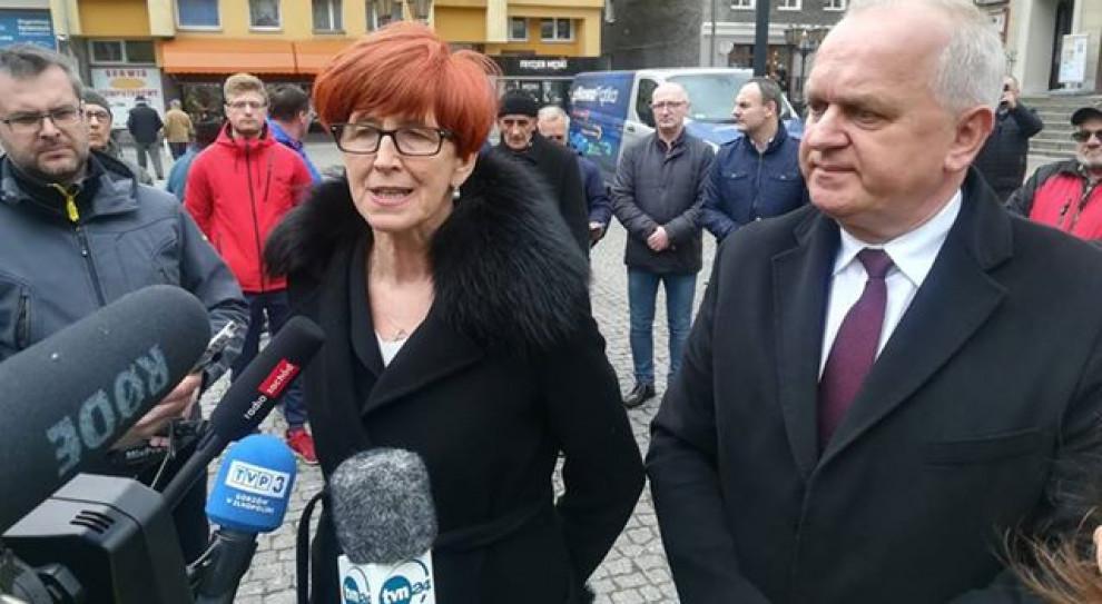 Emerytury plus a Funduszu Pracy. Minister Rafalska wyjaśnia wątpliwości