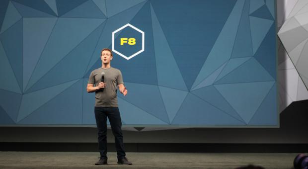 Dane użytkowników Facebooka były publicznie dostępne w chmurze Amazona
