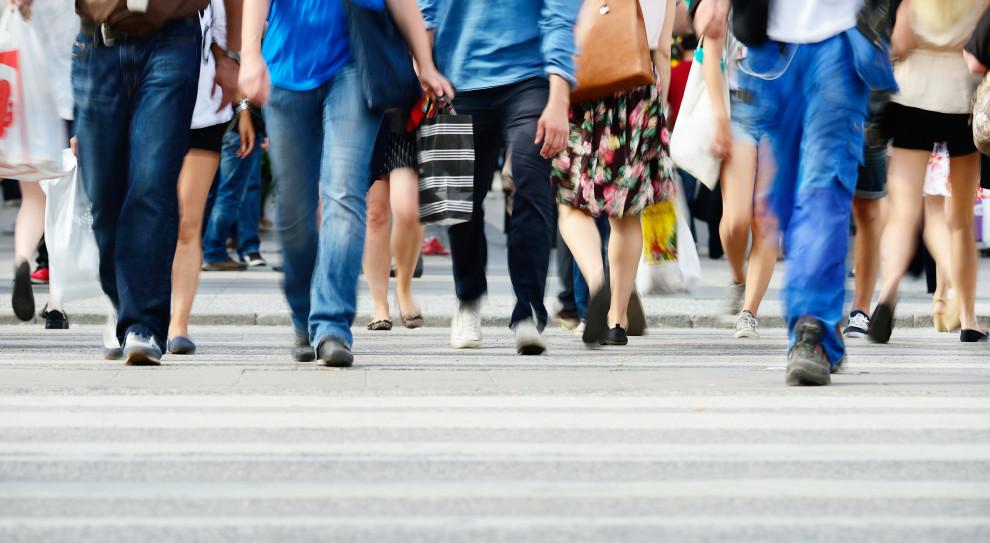 Ratunkiem dla polskiego rynku pracy są obcokrajowcy. (Fot. Shutterstock)