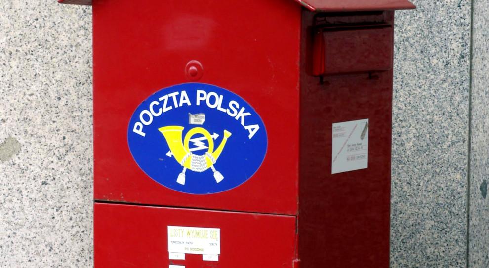 Poczta Polska zakupiła 30 tys. maseczek dla pracowników
