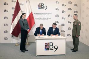 Nowe porozumienie międzypaństwowe o edukacji obronnej