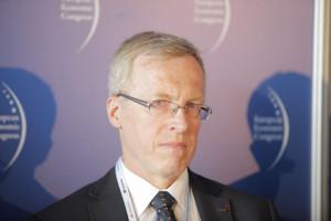 Mirosław Panek prezesem Bankowego Funduszu Gwarancyjnego