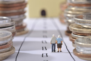 Czabański o emeryturze plus: to podzielenie się wzrostem gospodarczym