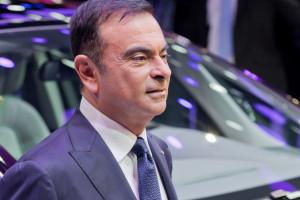 Carlos Ghosn usunięty z rady dyrektorów Nissana